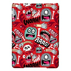 Agghh Pattern iPad Air Hardshell Cases