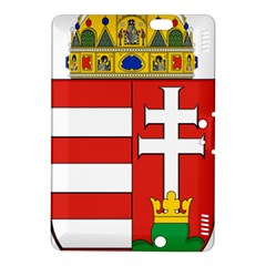 Medieval Coat Of Arms Of Hungary  Kindle Fire Hdx 8 9  Hardshell Case