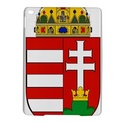 Medieval Coat Of Arms Of Hungary  Ipad Air 2 Hardshell Cases