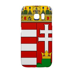 Medieval Coat Of Arms Of Hungary  Galaxy S6 Edge