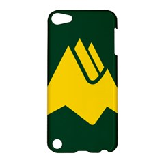 Flag Of Biei, Hokkaido, Japan Apple Ipod Touch 5 Hardshell Case