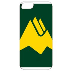 Flag Of Biei, Hokkaido, Japan Apple Iphone 5 Classic Hardshell Case