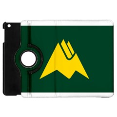 Flag Of Biei, Hokkaido, Japan Apple Ipad Mini Flip 360 Case