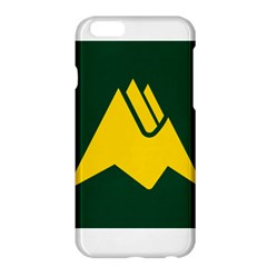 Flag Of Biei, Hokkaido, Japan Apple Iphone 6 Plus/6s Plus Hardshell Case