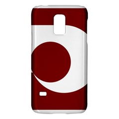 Flag Of Kumamoto Prefecture Galaxy S5 Mini