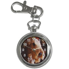 Airedale Terrier Key Chain Watches