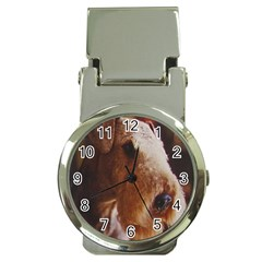 Airedale Terrier Money Clip Watches