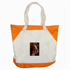 Airedale Terrier Accent Tote Bag