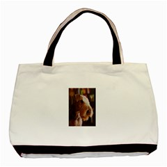 Airedale Terrier Basic Tote Bag (Two Sides)