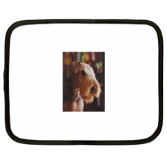 Airedale Terrier Netbook Case (Large)