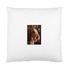 Airedale Terrier Standard Cushion Case (One Side)