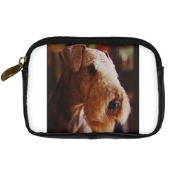 Airedale Terrier Digital Camera Cases