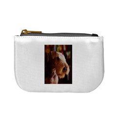 Airedale Terrier Mini Coin Purses