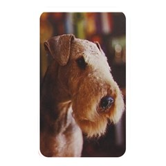 Airedale Terrier Memory Card Reader