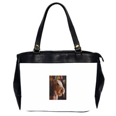 Airedale Terrier Office Handbags (2 Sides)