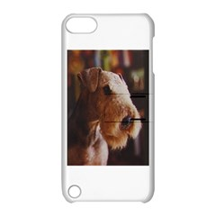 Airedale Terrier Apple iPod Touch 5 Hardshell Case with Stand