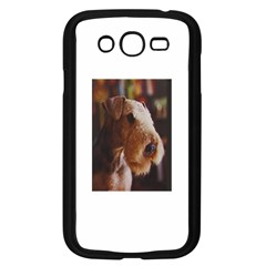 Airedale Terrier Samsung Galaxy Grand DUOS I9082 Case (Black)