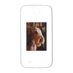Airedale Terrier Samsung Galaxy S4 I9500/I9505  Hardshell Back Case