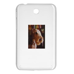 Airedale Terrier Samsung Galaxy Tab 3 (7 ) P3200 Hardshell Case