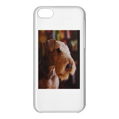 Airedale Terrier Apple iPhone 5C Hardshell Case