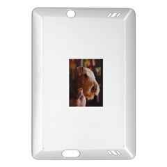 Airedale Terrier Amazon Kindle Fire HD (2013) Hardshell Case