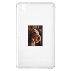 Airedale Terrier Samsung Galaxy Tab Pro 8.4 Hardshell Case