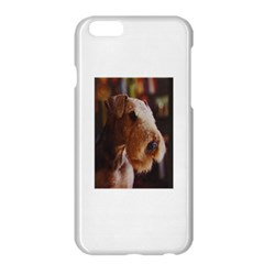 Airedale Terrier Apple iPhone 6 Plus/6S Plus Hardshell Case