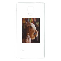 Airedale Terrier Galaxy Note 4 Back Case