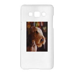 Airedale Terrier Samsung Galaxy A5 Hardshell Case