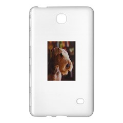 Airedale Terrier Samsung Galaxy Tab 4 (8 ) Hardshell Case