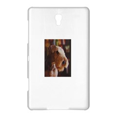Airedale Terrier Samsung Galaxy Tab S (8.4 ) Hardshell Case