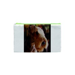 Airedale Terrier Cosmetic Bag (XS)