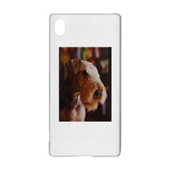 Airedale Terrier Sony Xperia Z3+