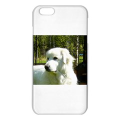 Great Pyrenees iPhone 6 Plus/6S Plus TPU Case