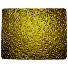 Patterns Gold Textures Jigsaw Puzzle Photo Stand (Rectangular)