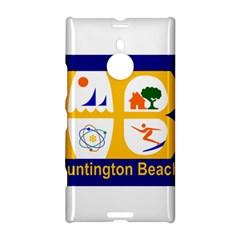 Flag Of Huntington Beach, California Nokia Lumia 1520