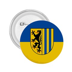 Flag Of Leipzig 2 25  Buttons