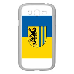 Flag Of Leipzig Samsung Galaxy Grand Duos I9082 Case (white)