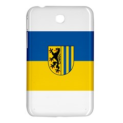 Flag Of Leipzig Samsung Galaxy Tab 3 (7 ) P3200 Hardshell Case