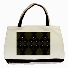 Holistic Wine Basic Tote Bag (Two Sides)