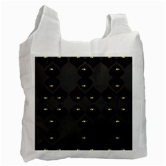 Holistic Wine Recycle Bag (One Side)