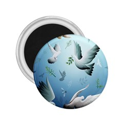 Animated Nature Wallpaper Animated Bird 2 25  Magnets