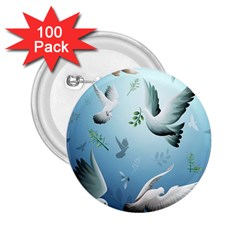 Animated Nature Wallpaper Animated Bird 2 25  Buttons (100 Pack)