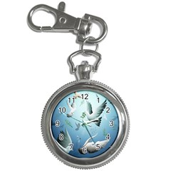 Animated Nature Wallpaper Animated Bird Key Chain Watches