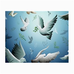 Animated Nature Wallpaper Animated Bird Small Glasses Cloth