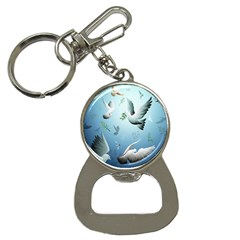 Animated Nature Wallpaper Animated Bird Bottle Opener Key Chains