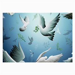 Animated Nature Wallpaper Animated Bird Large Glasses Cloth