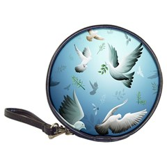 Animated Nature Wallpaper Animated Bird Classic 20 Cd Wallets
