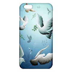 Animated Nature Wallpaper Animated Bird iPhone 6 Plus/6S Plus TPU Case
