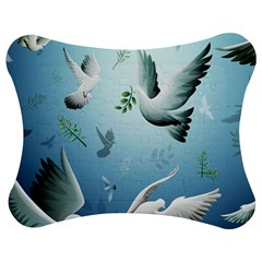 Animated Nature Wallpaper Animated Bird Jigsaw Puzzle Photo Stand (bow)